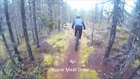 Meat Draw - Mt. Benson, Nanaimo, BC
