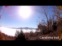 Cavalletta trail