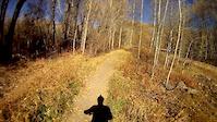 Lake Creek Trail  Ketchum, Idaho