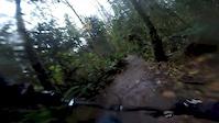 Rainy Birthday Ride