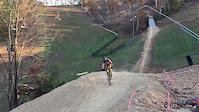 Bryce Bike Park Pickleback stepup