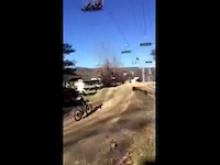 New Jump at Bryce