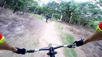 Blake's bike trip