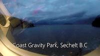 Coast Gravity Park November 19th 2016