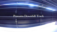 Possums DH Track (GoPro Edit)