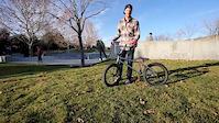 Eagle Bike Park BMX