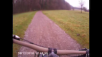 MTB with little cousin