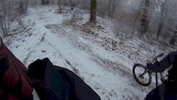 Wołowe Trasy - Przekręt - przedświątecznie