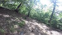 Spiegelslust, Alte Treppen, Single-Trail