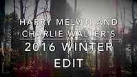 Winter Edit 2016