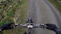 Hare's Gap boulder bashing (Hike a Bike)