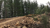 Riding the Enduro on the brand new Hero Trail