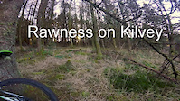 Rawness on Kilvey Hill