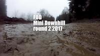 Mini Downhill Rd2 2017