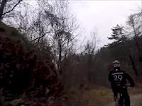 Uno sguardo su panchine trail