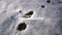 Cam McCauls Squamish #VWAdventure  - Behind...