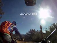 Andante Trail 2-8-17