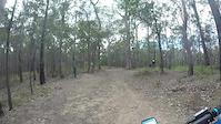 NERANG MTB Petes full trail