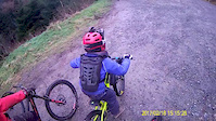 DH Kids style commencal 24'