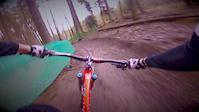 Danny Harts Decend Bike Park