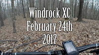 Windrock XC Feb. 24th, 2017