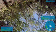 Garmin Virb with Telemetry: Pogey Trail