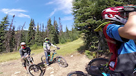 Shred Hard Summer Camp at Sun Peaks Resort -...