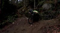Massive Case On Huge Drop // Cypress Mountain...