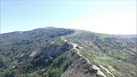 MTB drone video / Telonics DH Trail Laguna