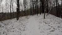 Hillman State Park Winter 2016