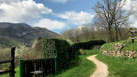 Sentiero n.4 Campo dei Fiori Varese | Feedback...