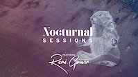 Nocturnal Sessions - Remi Gauvin