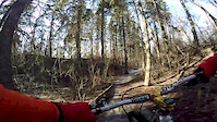 GoPro: West Cost Trail with Dan and Tim BMX