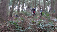 Another Delamere MTB Edit