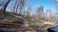 Enduro Trails Bielsko-Biała 2.04.2017 Twister...