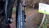 Zephyr trail - Onepu MTB park
