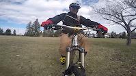 GoPro: Sidewinder Trail