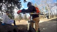GoPro: test ride