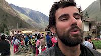 2017 Inca Avalanche - Kilian Bron Interview