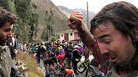 2017 Inca Avalanche - Mitch Chubey Interview