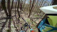 Huntmar - Testing New GoPro Settings