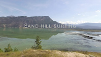 Sand Hill Surfing