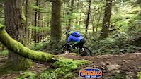 Tantalus Trail Series Toonie #3