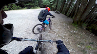 Ladies Only - Mount Fromme - North Shore