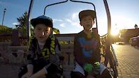 US Open of Mountain Biking Grom Bomb Teaser