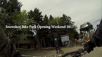 Snowshoe Bike Park Pro DH