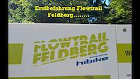 Flowtrail Feldberg first ride