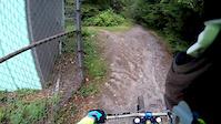 Galbraith Mountain Riding and Broken Collar Bone?!