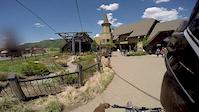 Silver Mountain Opening Week