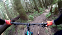Expresso Mount Fromme 2017